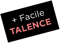 Talence plus facile